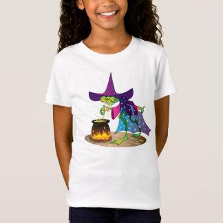 Magician Frog t-shirt