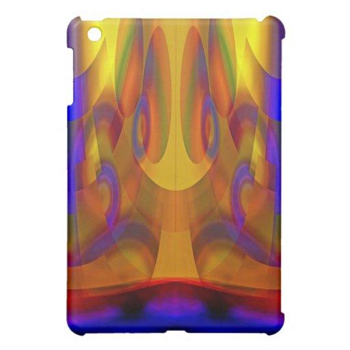 Magician iPad Mini Case