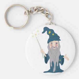 Magician Keychain