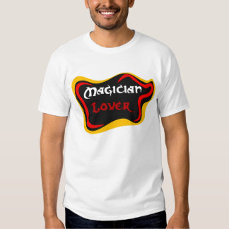 Magician Lover Shirt