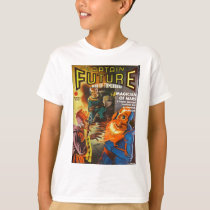 Magician on Mars T-Shirt