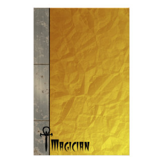 Magician Stationery
