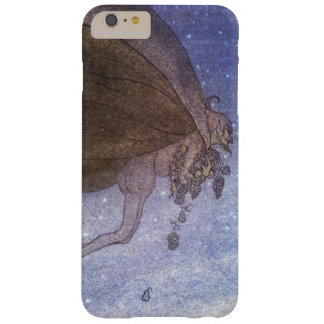 Magicians Cape John Bauer Swedish Fairytale Barely There iPhone 6 Plus Case