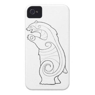 Magick - Bear iPhone 4 Case-Mate Case