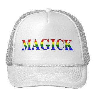 Magick Hat