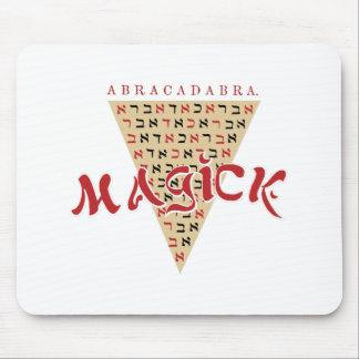 Magick Mouse Pad