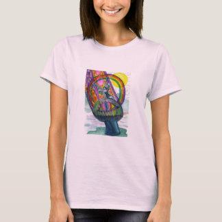 Magick Mushroom T-Shirt