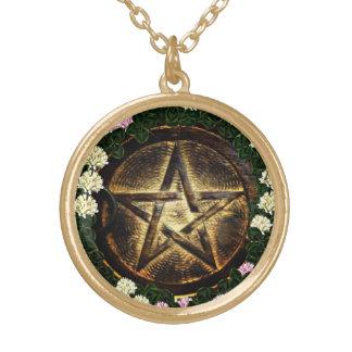 Magick natural collar personalizado