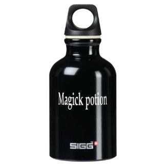 Magick Potion Water Bottle