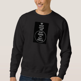 Magick : Salt Sweatshirt