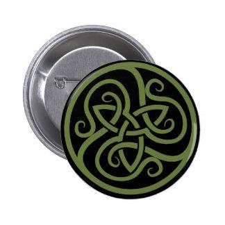 Magick - Triquetra Pin