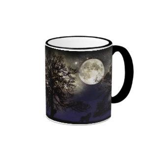 Magickal Night Coffee Mugs