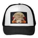 Magickal Samhain Trucker Hats