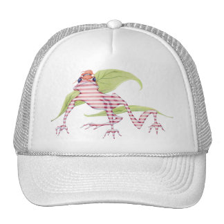 Magicked Frog Hat