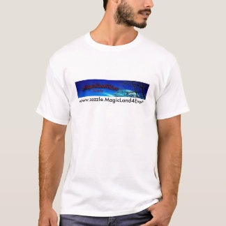MagicLand4Ever Store Shirt