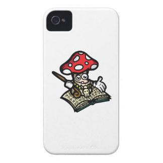 MagicMushroom iPhone 4 Cover