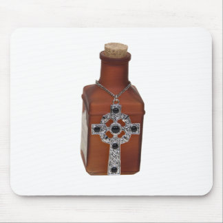 MagicPotionCross091309 Mouse Pad