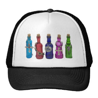MagicPotions091309 Trucker Hat