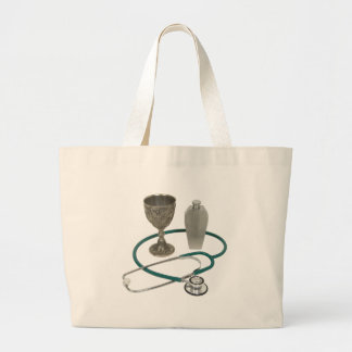 MagicPotionsHealth090409 Tote Bag