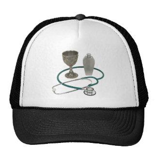 MagicPotionsHealth090409 Trucker Hat