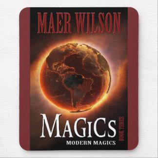 Magics Designer Mousepad