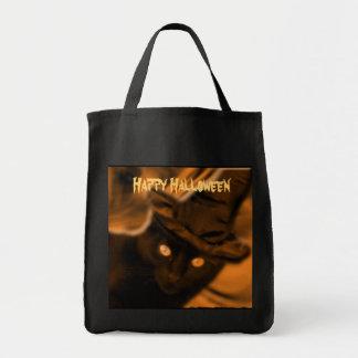 Magic's Halloween Canvas Bags