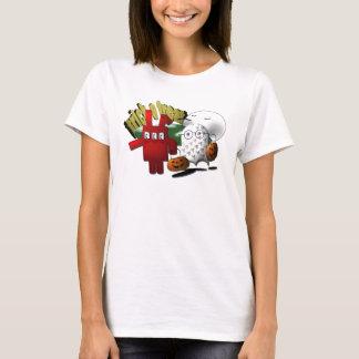 magiicbox red rabbit T-Shirt