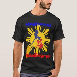 Maginoong Mandirigma T-Shirt