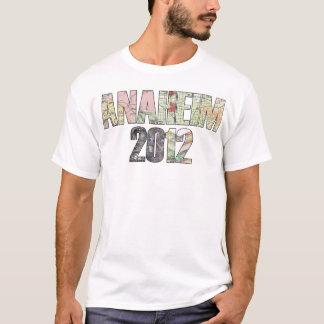 MAGIRT Anaheim 2012 T-Shirt