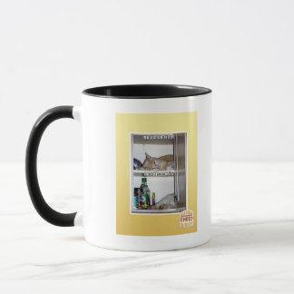Magishun Kitteh Mug