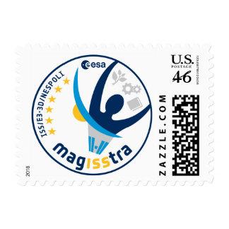 Magisstra Mission Stamps