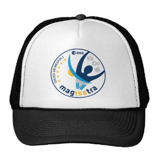 MagISStra Mission to the ISS Trucker Hat