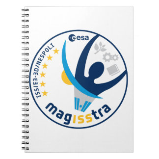 MagISStra Mission to the ISS Journals