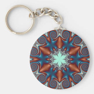 Magisterial - Keychain 2