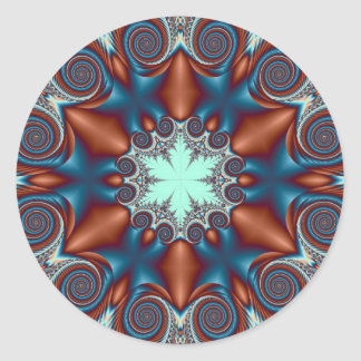 Magisterial - Sticker