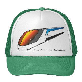Maglev High Speed Train Trucker Hat