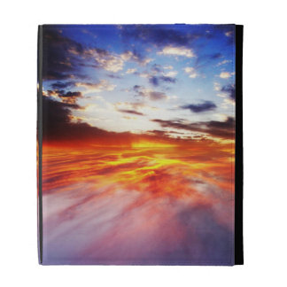 Magma and sky cases iPad cases