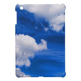 Magma del azul de cielo