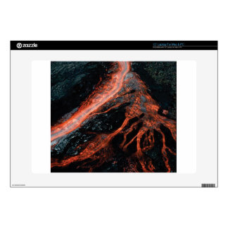 magma fingers laptop decal