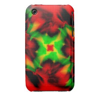 Magma Case-Mate iPhone 3 Cárcasas