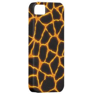 Magma iPhone 5 Case-Mate Coberturas