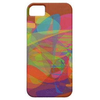 Magma iPhone 5 Case-Mate Fundas