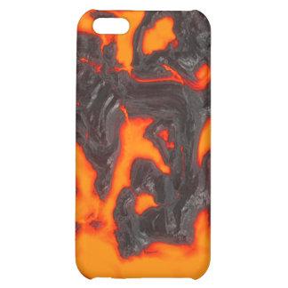 Magma iPhone 5C Cover