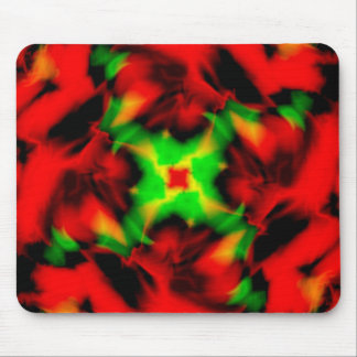 Magma Mouse Pad