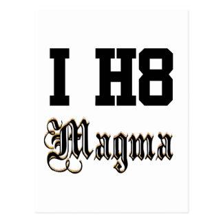 magma postales