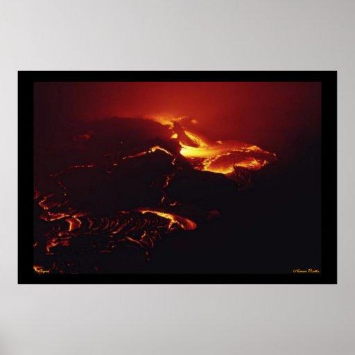 Magma -Poster-