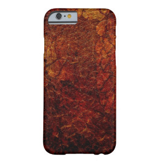 Magma Rock Barely There iPhone 6 Case