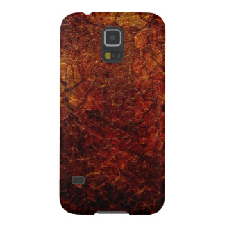 Magma Rock Galaxy S5 Case