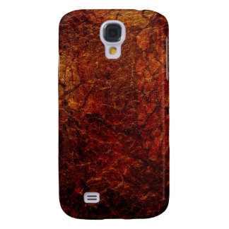 Magma Rock Samsung S4 Case