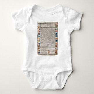 Magna Carta #2 Baby Bodysuit